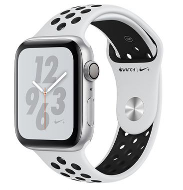 Apple Watch Series 4 Silver Nike - LTE