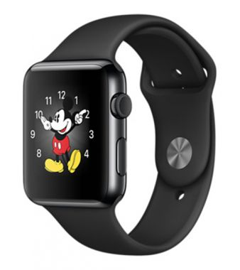 Apple Watch Series 3 Gray Sport - GPS