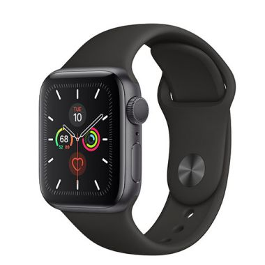 Apple Watch Series 5 Gray Sport - GPS