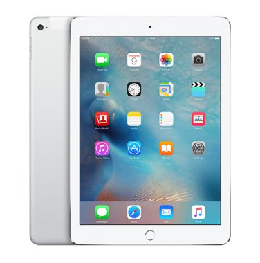 (Máy Cũ) iPad Air Cellular Silver 128GB