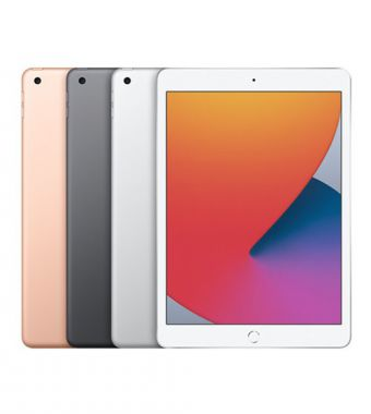 Apple iPad Gen 8 10.2