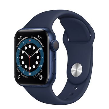 Apple Watch Series 6 Blue Sport - GPS
