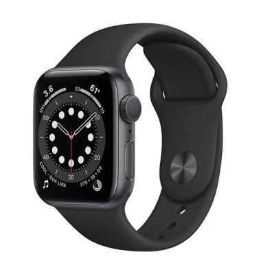 Apple Watch Series 6 Gray Sport - GPS