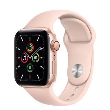 Apple Watch SE Sport 44mm - 4G LTE