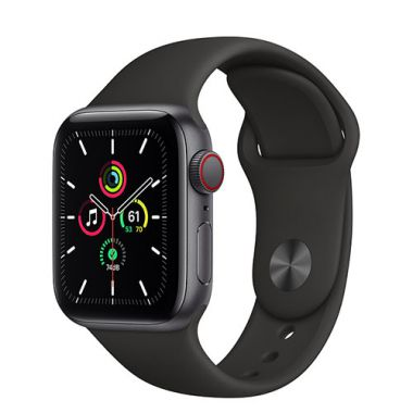Apple Watch SE Sport 40mm - 4G LTE