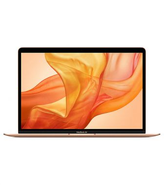 Macbook Air 2019 13-inch Gold - 128GB (MVFM2)
