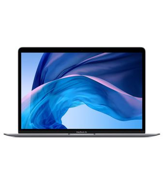Macbook Air 2019 13-inch Gray - 128GB (MVFH2)