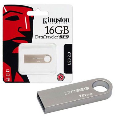 USB Kingston SE9 - 16GB