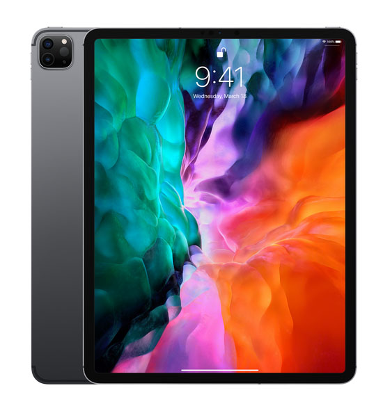 Apple iPad Pro 12.9 (2020) - Wifi