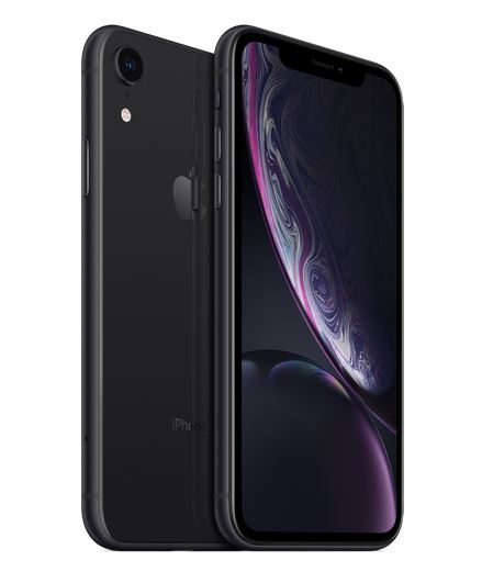 (Máy Cũ) iPhone XR 64GB Black