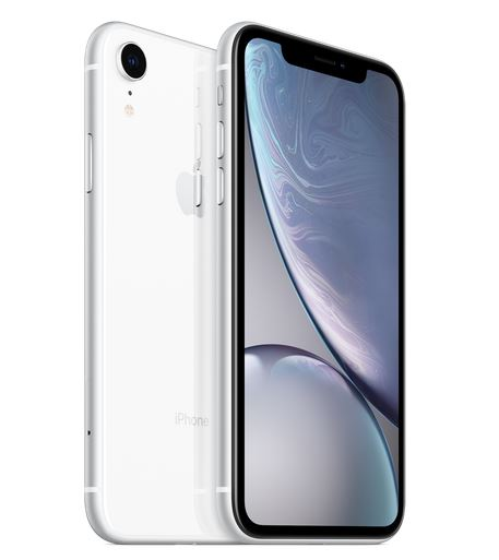 (Máy Cũ) iPhone XR 64GB White